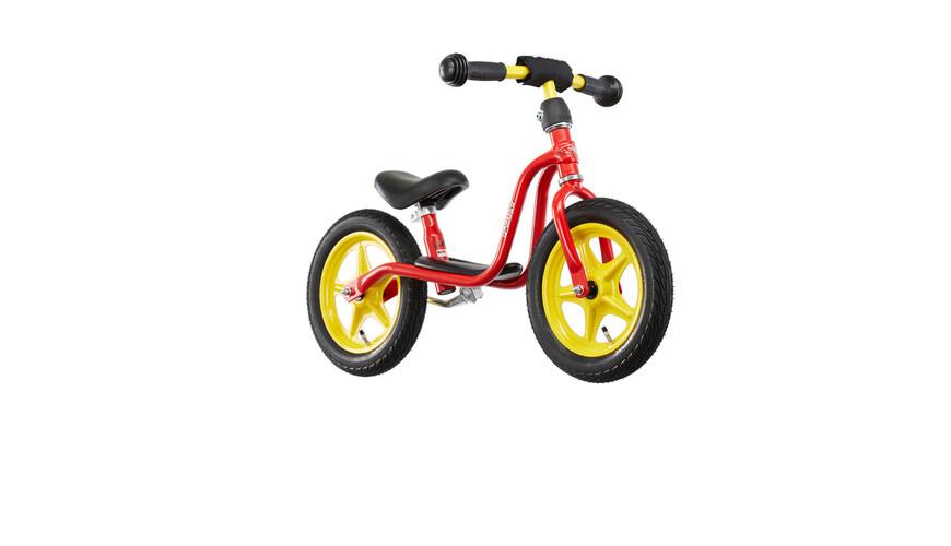 Puky LR 1L - Bicicleta sin pedales para niños - rojo